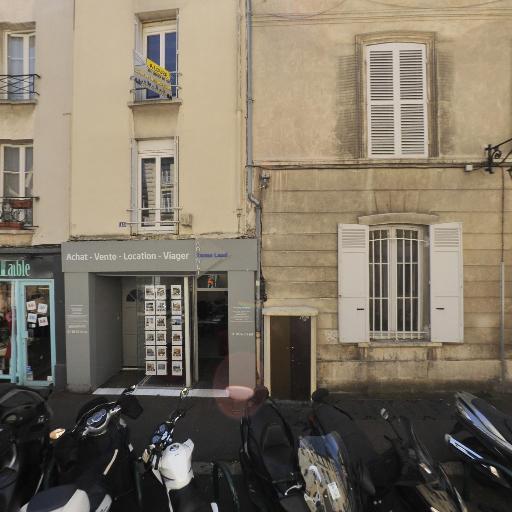 Swb 2 - Agence immobilière - Saint-Germain-en-Laye