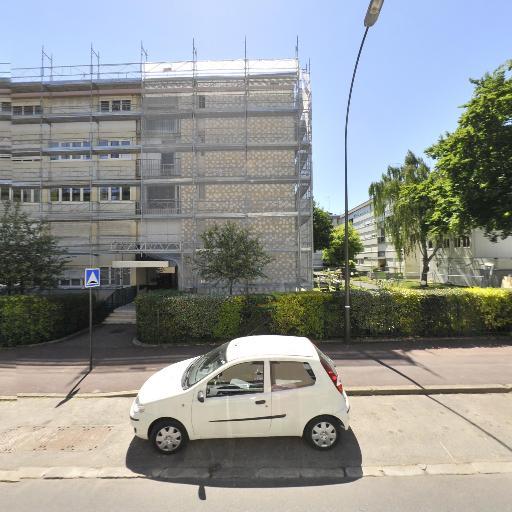Square Schnapper - Parc et zone de jeu - Saint-Germain-en-Laye