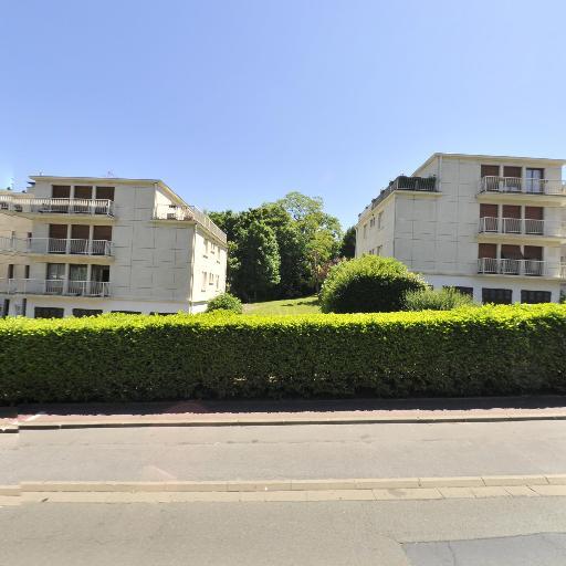 Girardeau Anne - Mandataire immobilier - Saint-Germain-en-Laye