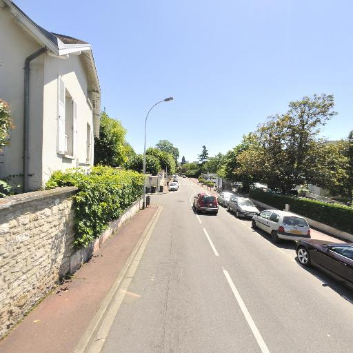 Haltes Garderies Municipales - Crèche - Saint-Germain-en-Laye