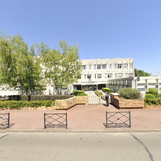Centre Des Finances Publiques - Trésorerie des impôts - Saint-Germain-en-Laye
