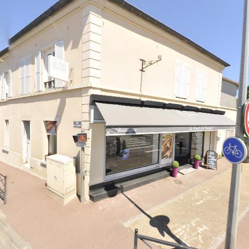 Le Paradis des Gourmands - Boulangerie pâtisserie - Saint-Germain-en-Laye