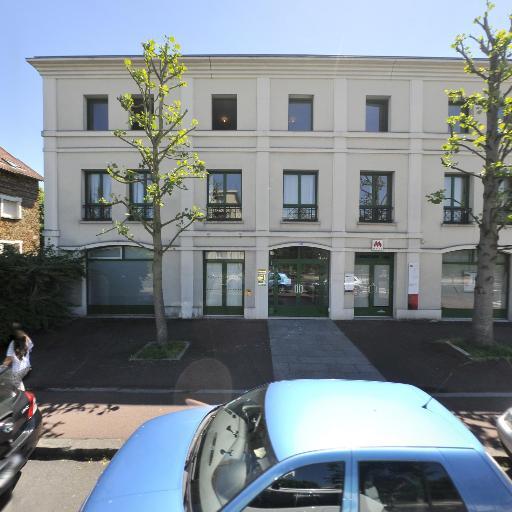 Macsf - Mutuelle d'assurance - Saint-Germain-en-Laye