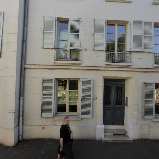 Lignon Jean-Pierre - Conseil en organisation et gestion - Saint-Germain-en-Laye
