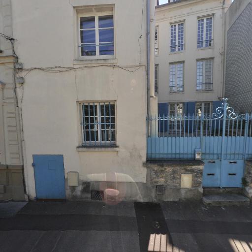 Celencaut Marie-Christine - Mandataire immobilier - Saint-Germain-en-Laye