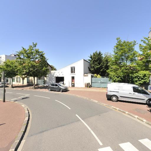 M.t.v - Constructeur de maisons individuelles - Saint-Germain-en-Laye