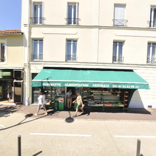 Sb'Care - Institut de beauté - Saint-Germain-en-Laye
