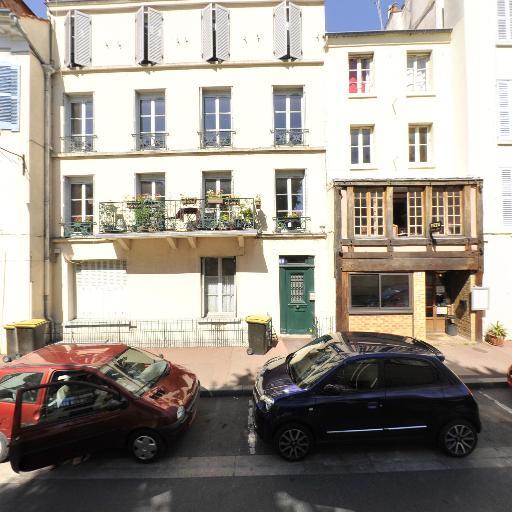 Pensée Au Jardin - Aménagement et entretien de parcs et jardins - Saint-Germain-en-Laye
