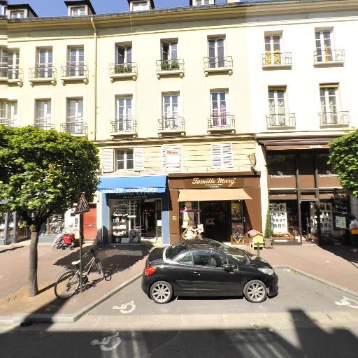 Le Moulin a Miel - Alimentation générale - Saint-Germain-en-Laye