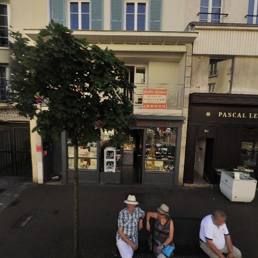 Pascal Le Gac Chocolatier - Chocolatier confiseur - Saint-Germain-en-Laye