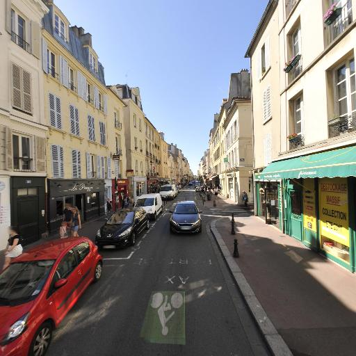 Agez Yue - Cours de langues - Saint-Germain-en-Laye