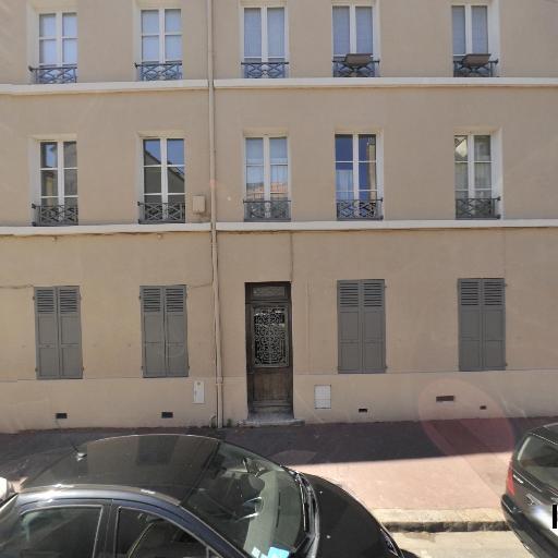 Laucodal - Agence immobilière - Saint-Germain-en-Laye