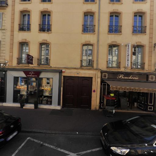 Moulin Michelle - Conseil en organisation et gestion - Saint-Germain-en-Laye