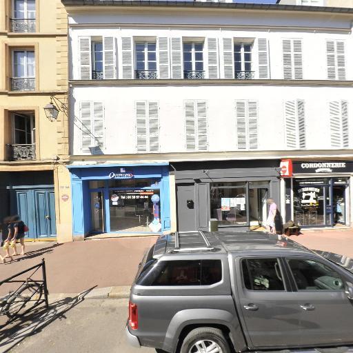 Le Bottier 78 - Cordonnier - Saint-Germain-en-Laye
