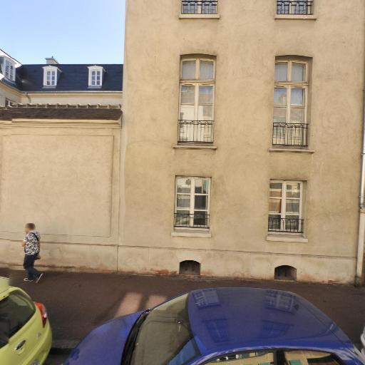 De Saint Hilaire - Gestion de patrimoine - Saint-Germain-en-Laye