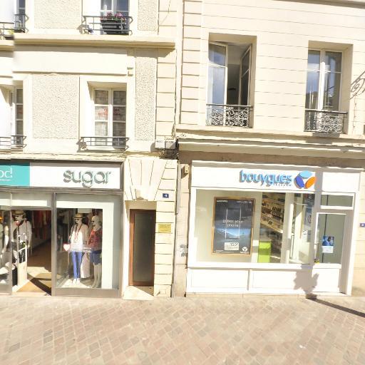 Sugar - Vêtements femme - Saint-Germain-en-Laye