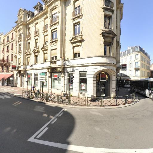 Société Générale - Banque - Saint-Germain-en-Laye