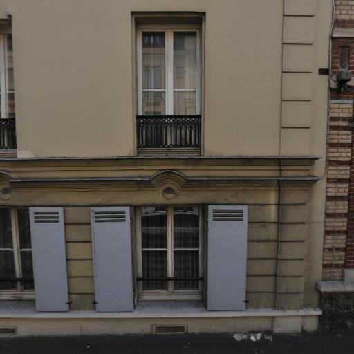 Apart By Jo - Location d'appartements - Saint-Germain-en-Laye