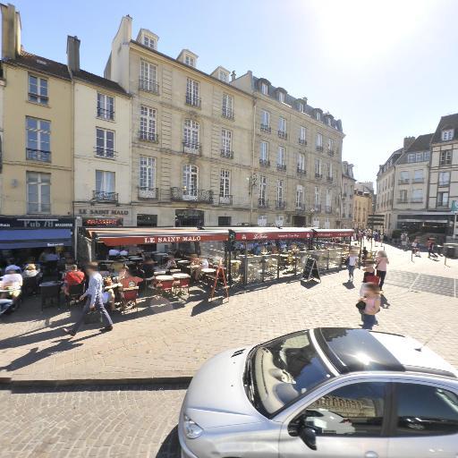 Lerick Pascale - Huissier de justice - Saint-Germain-en-Laye