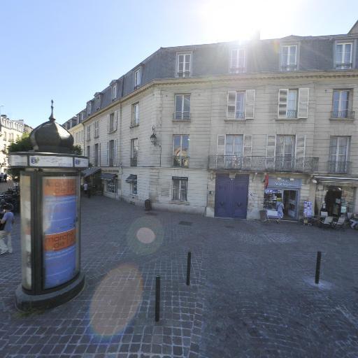 Life Space - Association éducative - Saint-Germain-en-Laye