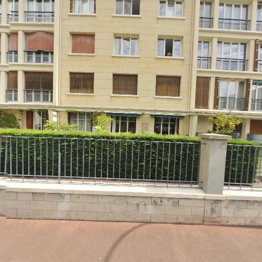 Synd Copr 26 R Tourville - Syndic de copropriétés - Saint-Germain-en-Laye