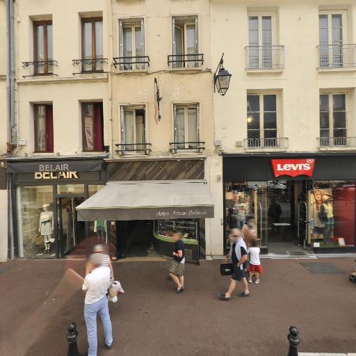 La Gerbe D'Or - Boulangerie pâtisserie - Saint-Germain-en-Laye