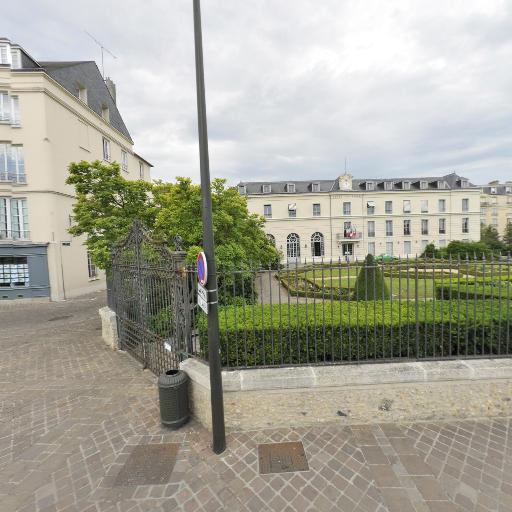 CENTURY 21 Cabinet OGS - Agence immobilière - Saint-Germain-en-Laye