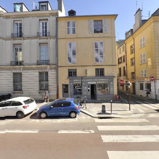 Rénove Sol Peinture - Entreprise de peinture - Versailles