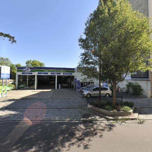Euromaster Versailles - Centre Auto VL - Garage automobile - Versailles