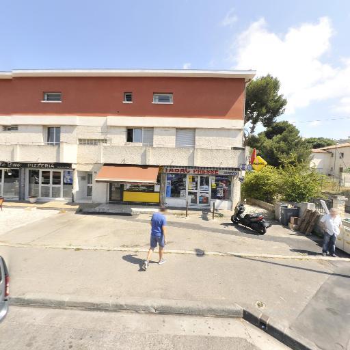O Delice de Saint-loup - Boulangerie pâtisserie - Marseille