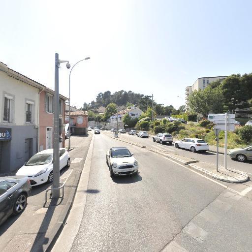Carrosserie Bernard - Carrosserie et peinture automobile - Marseille
