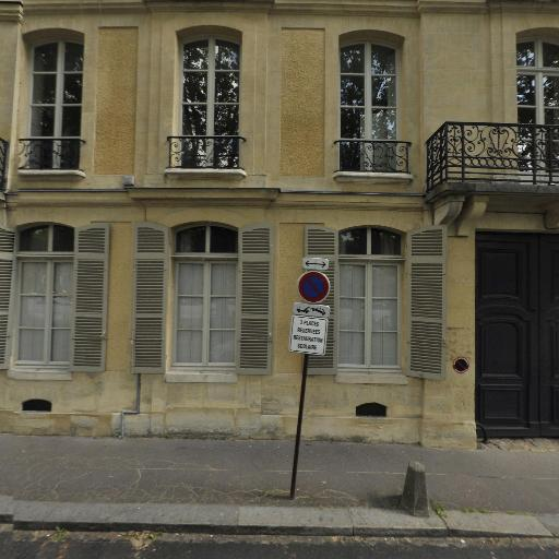 D'huart D Huart - Conseil en organisation et gestion - Versailles