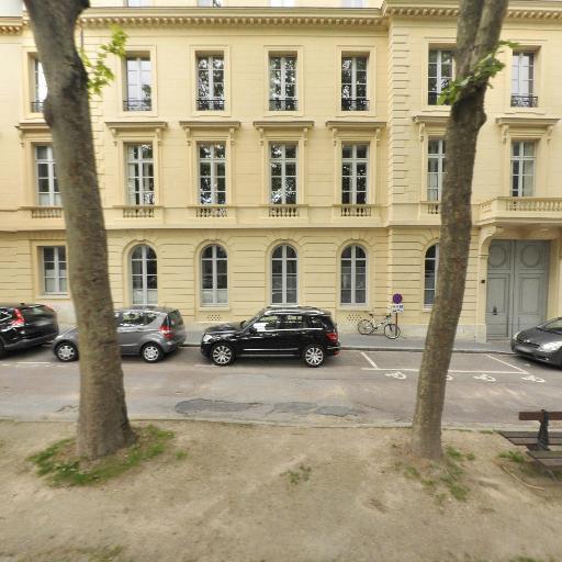 Esposito Christèlle - Conseil en organisation et gestion - Versailles