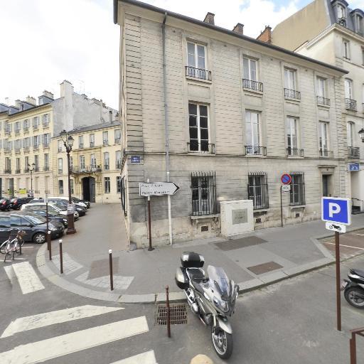 Savoure Pierre - Conseil en organisation et gestion - Versailles