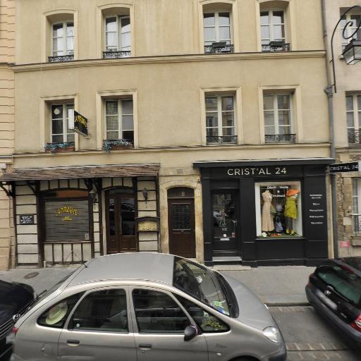 La Pirogue - Bar à thèmes - Versailles