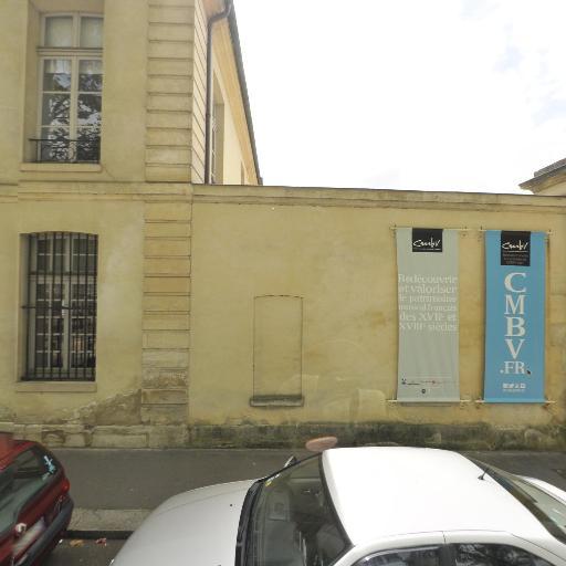 Hôtel des Menus Plaisirs - Attraction touristique - Versailles