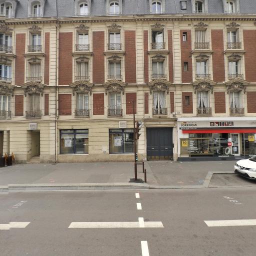 Taxi'Lib - Taxi - Versailles