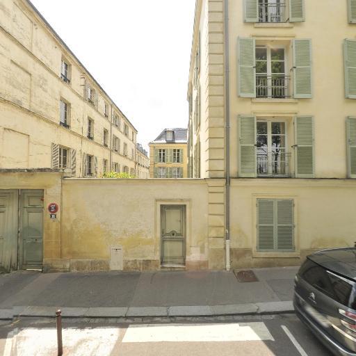 Maison Sajou - Mercerie - Versailles