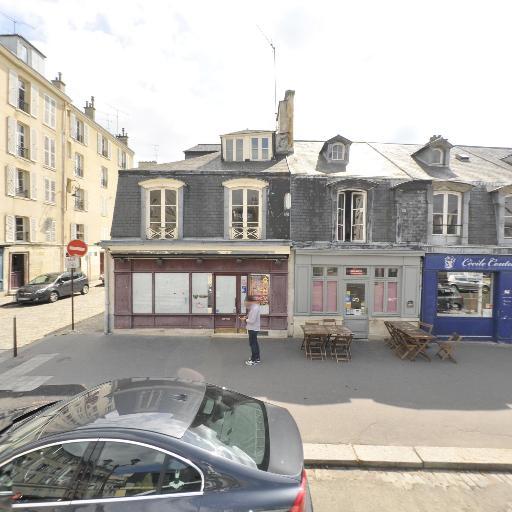Le Petit Duc - Boulangerie pâtisserie - Versailles