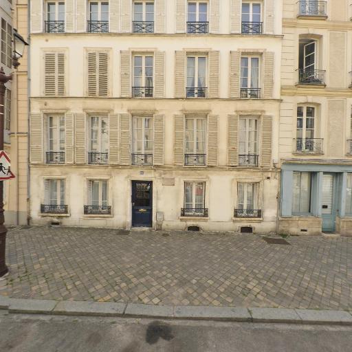 Bequet Bodelot Pascal - Interprète - Versailles