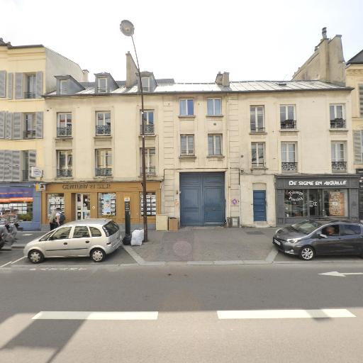 Mayer David - Cours de langues - Versailles