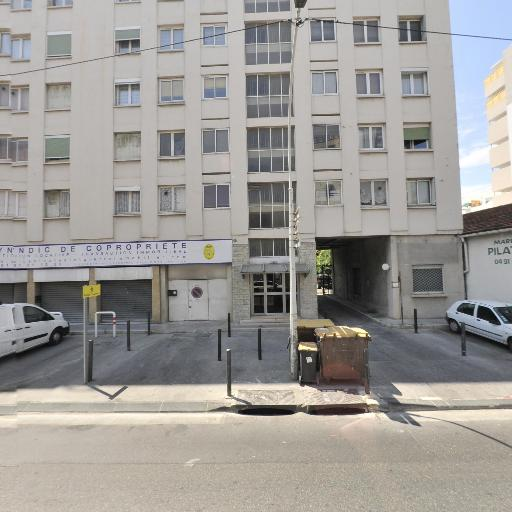 Fernandez Guy - Plombier - Marseille