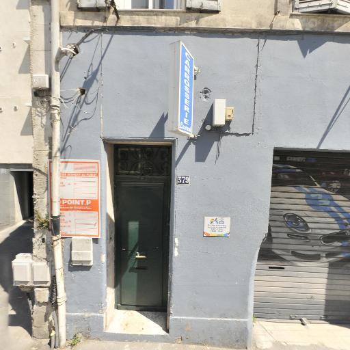 Repanet - Carrosserie et peinture automobile - Marseille