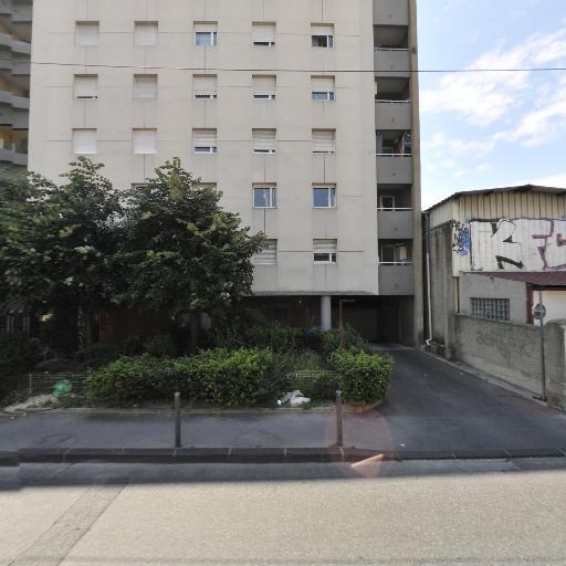 Cannone Emilie - Coiffeur - Marseille