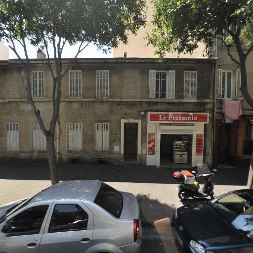 Le Pizzaiolo - Restaurant - Marseille