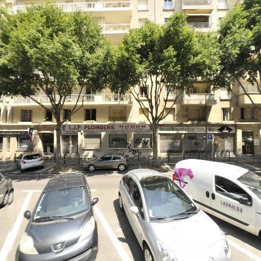 LJP Plomberie - Plombier - Marseille