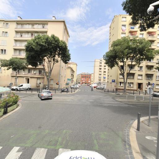 Mbem Samuel - Architecte - Marseille