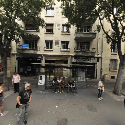 Vanhove Claudine Gisele - Mandataire immobilier - Marseille