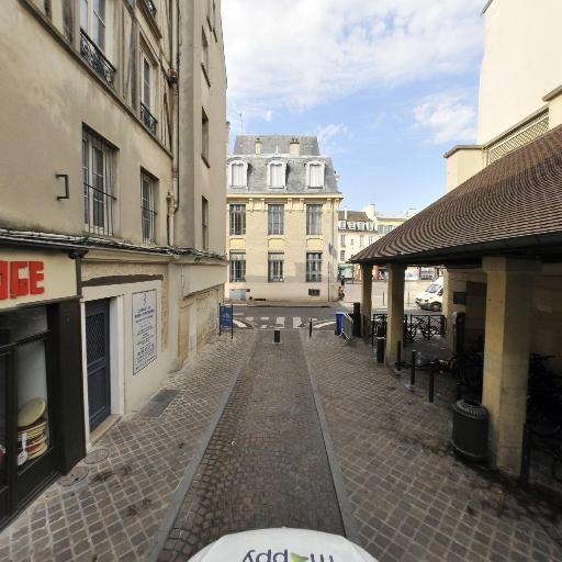 Au Ballon Rouge - Café bar - Saint-Germain-en-Laye