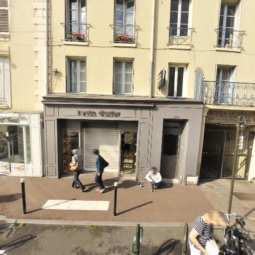Noé Viviane - Formation continue - Saint-Germain-en-Laye